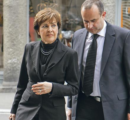 Paola Felix Der Schwere Weg Zurück Ins Leben Ohne Ihren Mann