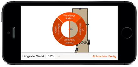 Das Zimmer Ausmessen Mit Dem Handy Gluckspost