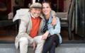 Claus Theo und Sarah Gärtner feierten letzte Woche ihren achten Hochzeitstag.