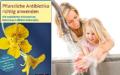 Häufiges Händewaschen hilft, die Ansteckungsgefahr zu minimieren. Links: Ratgeber «Pflanzliche Antibiotika richtig anwenden».