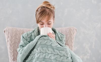 Wärme zählt zu den ältesten Heilmethoden.