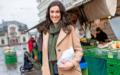 «Ich wollte zuerst richtig bei ‹Puls› ankommen, bevor ich ein erstes Interview gebe», sagt Odette Frey.