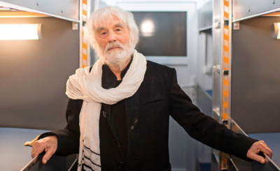 Der Seelenwärmer: Pfarrer Ernst Sieber kämpft seit 1963 für die Aussenseiter der Gesellschaft.