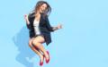 Beim Lachen hört das Gehirn auf, Stresshormone zu produzieren.