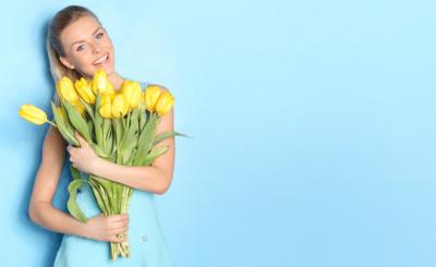 Wer Tulpen liebt, zählt zu den unkomplizierten und grosszügigen Menschen.