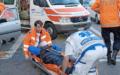Auch wenn es um Leben und Tod geht: Die Grundversicherung der Krankenkasse übernimmt nur einen Teil der Rettungskosten!
