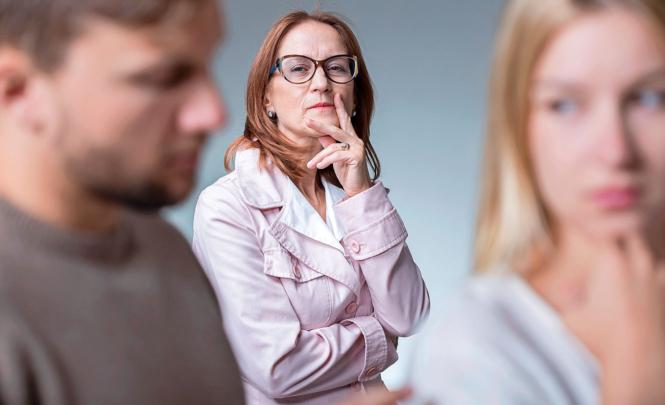 mit flirten dem chef erlaubt schwiegermutter tipps kennenlernen  Keine Panik vor den Schwiegereltern: 6 Tipps, damit das erste Tre.