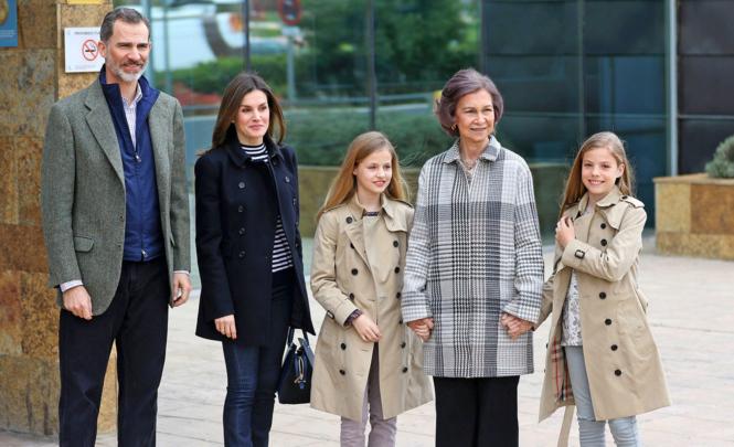 Wie Sehr Leiden Ihre Töchter Unter Dem Machtkampf Glückspost